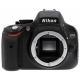 Фотоаппарат Nikon D5100 Body