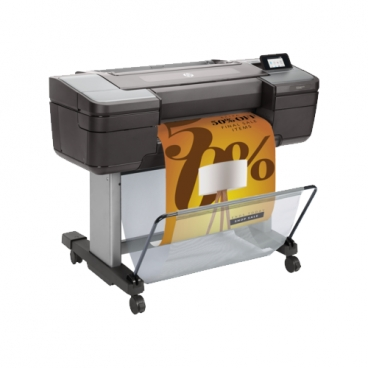Принтер HP DesignJet Z6 24-in PostScript (T8W15A)