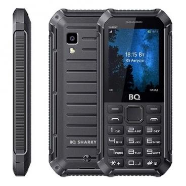 Телефон BQ 2434 Sharky