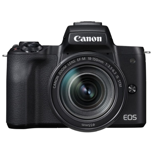 Фотоаппарат Canon EOS M50 Kit