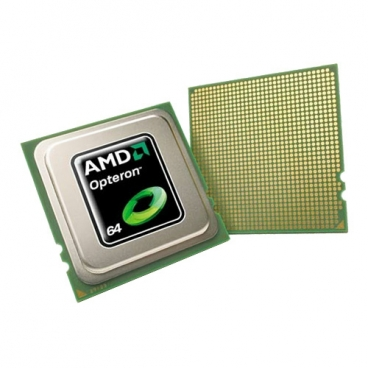 Процессор AMD Opteron Quad Core Shanghai