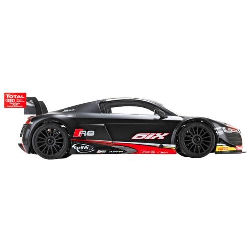 Легковой автомобиль Losi Audi R8 (LOS05003) 1:6 81.5 см