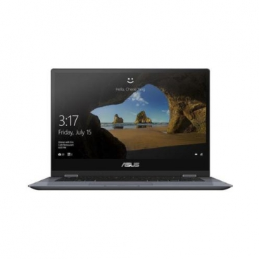 "Ноутбук ASUS VivoBook Flip 14 TP412FA-EC260T (Intel Core i3 8145U 2100MHz/14""/1920x1080/4GB/128GB SSD/DVD нет/Intel UHD Graphics 620/Wi-Fi/Bluetooth/Windows 10 Home)"