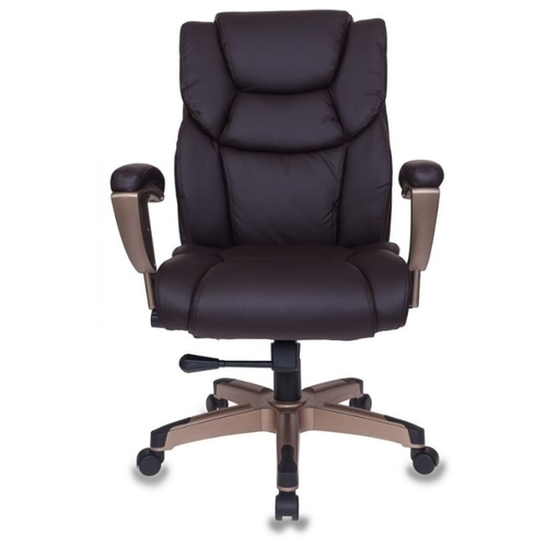Компьютерное кресло Бюрократ T-9999 для руководителя
