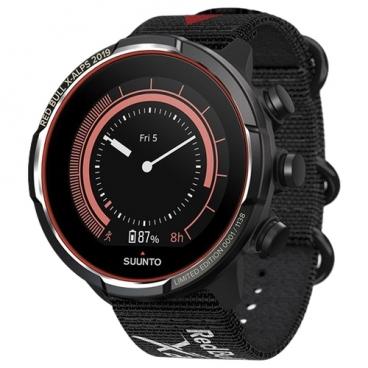 Часы SUUNTO 9 Baro Titanium Red Bull X-Alps Limited Edition