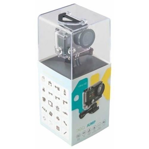 Экшн-камера ЭGO Jump