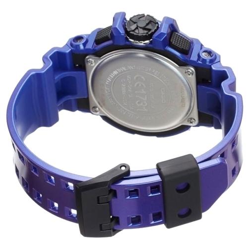 Часы CASIO G-SHOCK GBA-400-2A