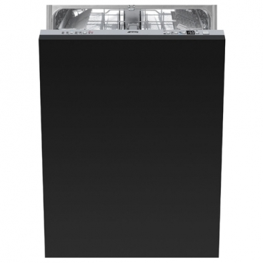Посудомоечная машина smeg STL825B-2