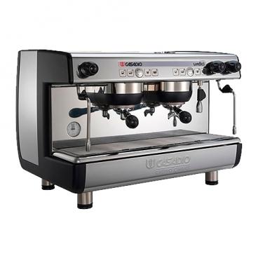 Кофеварка рожковая Casadio Undici A2