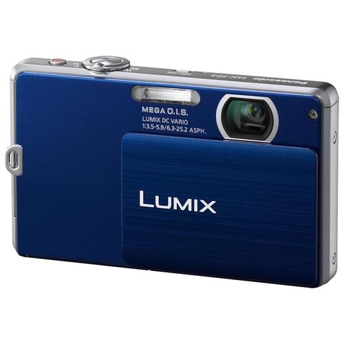 Фотоаппарат Panasonic Lumix DMC-FP3