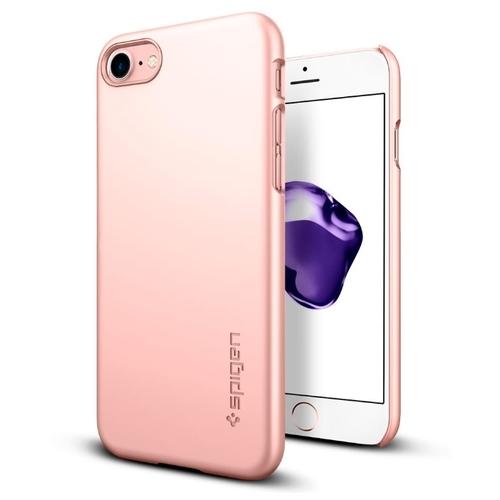 Чехол Spigen Thin Fit (042CS20) для Apple iPhone 7