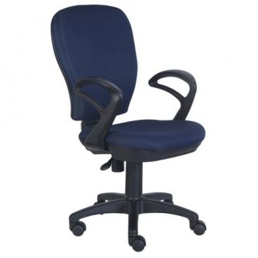 Компьютерное кресло Бюрократ CH-513AXN