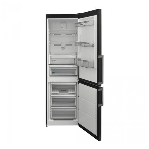 Холодильник SCANDILUX CNF 341 EZ DX