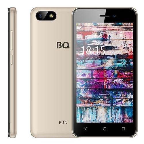 Смартфон BQ 5002G Fun