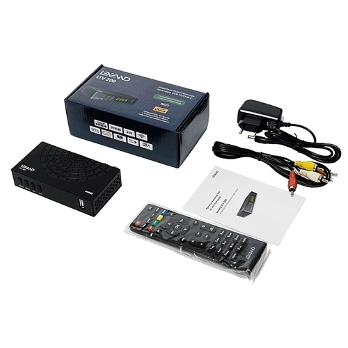 TV-тюнер LEXAND LTV 200