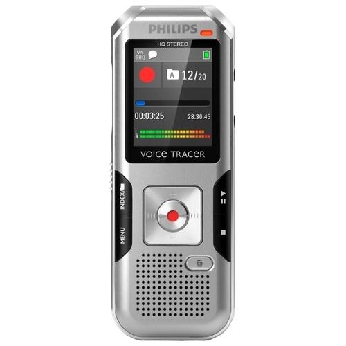 Диктофон Philips DVT4010