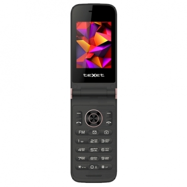 Телефон teXet TM-401