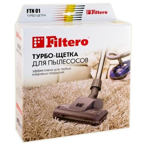 Filtero Насадка FTN 01 турбощетка