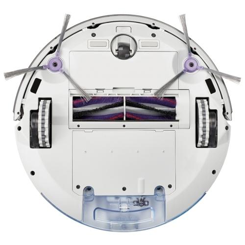 Робот-пылесос Weissgauff Robowash