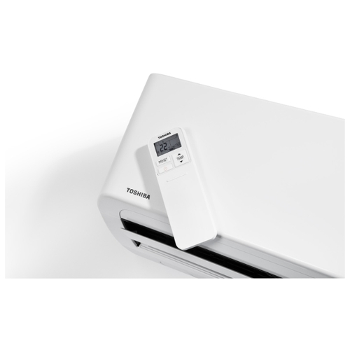 Настенная сплит-система Toshiba RAS-10N3KVR-E / RAS-10N3AVR-E