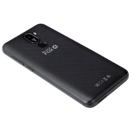 Смартфон Black Fox B4 mini