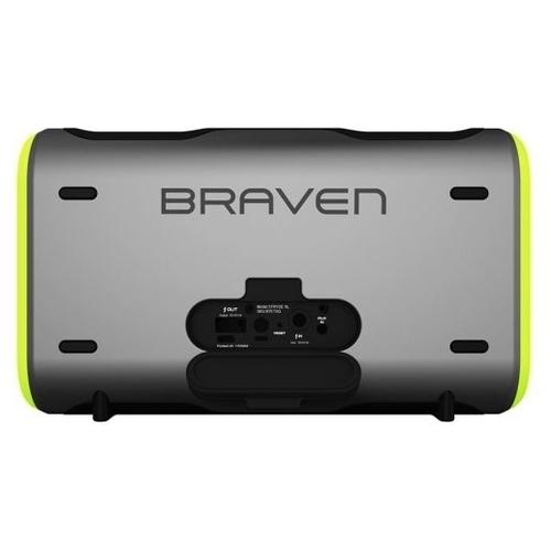 Портативная акустика BRAVEN STRYDE XL