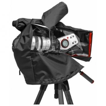 Чехол для видеокамеры Manfrotto Pro Light Video Camera Raincover RC-12