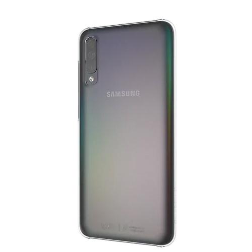 Чехол Wits Premium Hard Case (GP-FPA705WSASW) для Samsung Galaxy A70