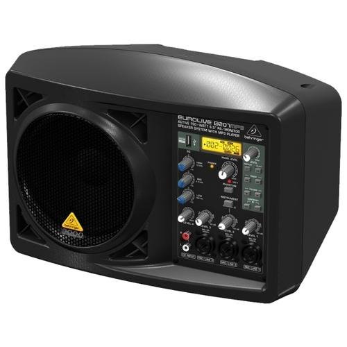 Акустическая система BEHRINGER Eurolive B207MP3