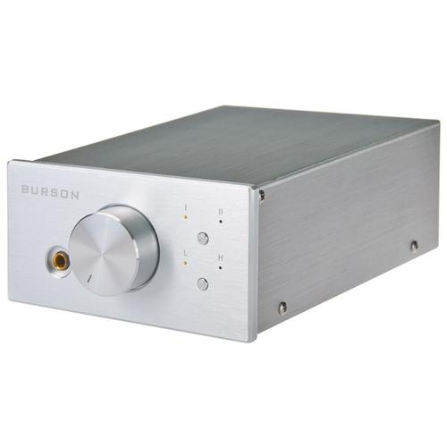 Усилитель для наушников Burson Audio Soloist SL