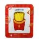 Аккумулятор MojiPower Fries 2600 mAh