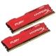 Оперативная память 16 ГБ 2 шт. HyperX HX434C19FRK2/32