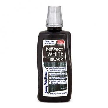 Beverly Hills Formula ополаскиватель Perfect White Black