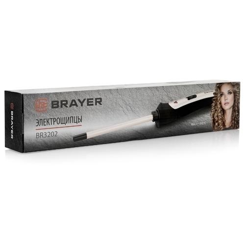 Щипцы BRAYER BR3202