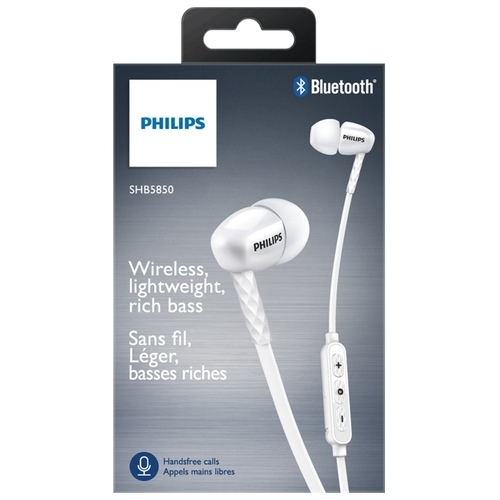 Наушники Philips SHB5850