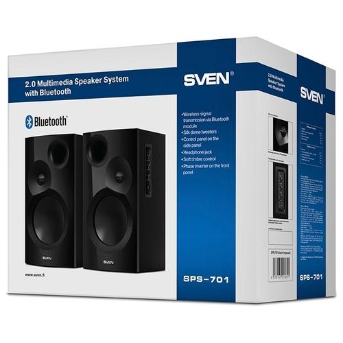 Компьютерная акустика SVEN SPS-701