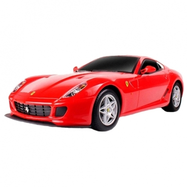 Легковой автомобиль MJX Ferrari 599 GTB Fiorano (MJX-8107) 1:20 23 см