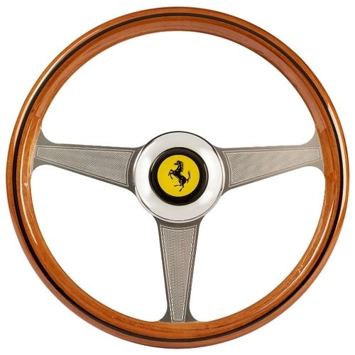 Руль Thrustmaster Ferrari 250 GTO Wheel Add-On