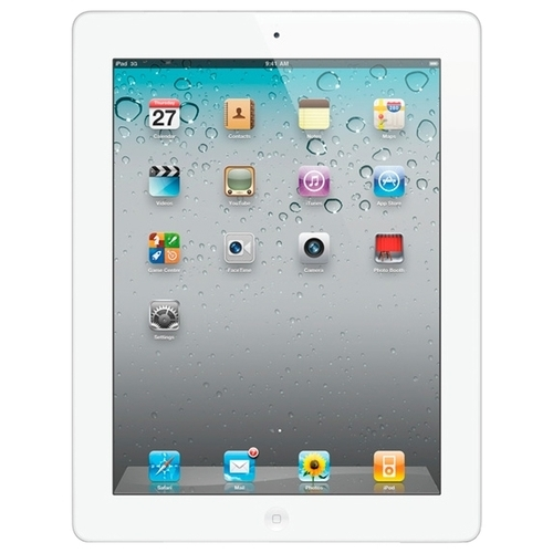 Планшет Apple iPad 2 32Gb Wi-Fi