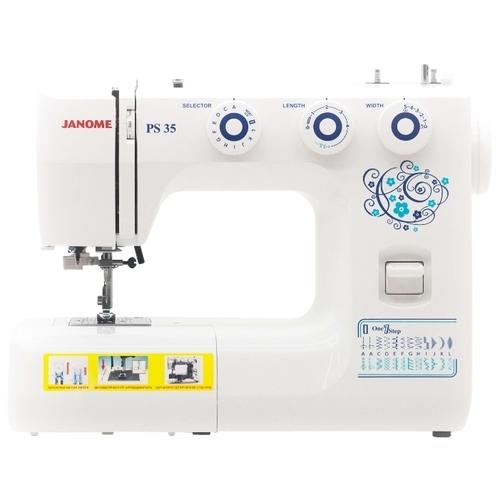 Швейная машина Janome PS 35