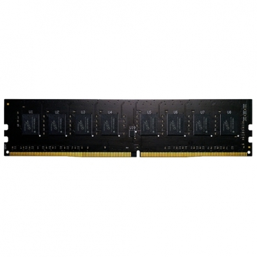Оперативная память 4 ГБ 1 шт. GeIL Pristine GP44GB2666C19SC