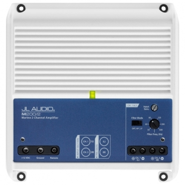 Автомобильный усилитель JL Audio M200/2