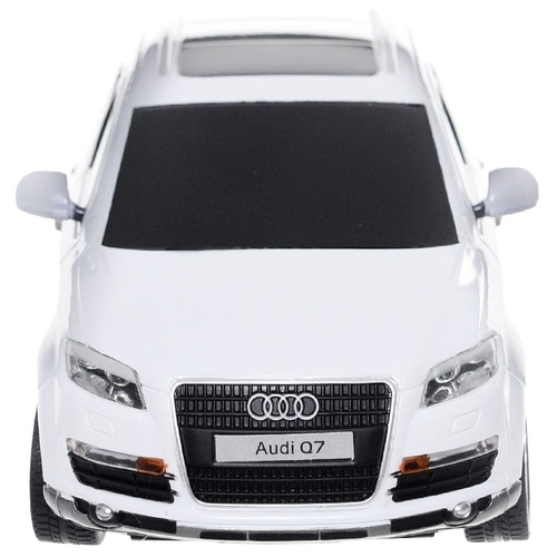 Легковой автомобиль Rastar Audi Q7 (27300) 1:24 21 см