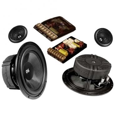 Автомобильная акустика CDT Audio ES-062i