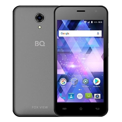 Смартфон BQ 4585 Fox View