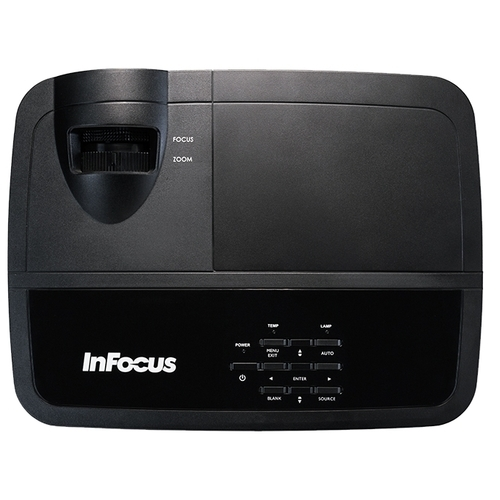 Проектор InFocus IN2126x