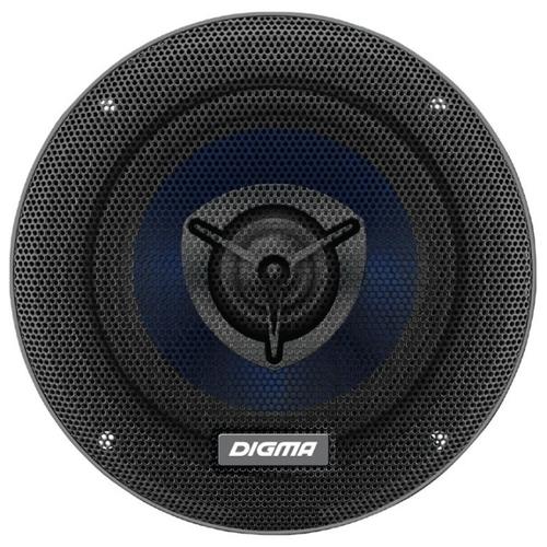 Автомобильная акустика Digma DCA-B402