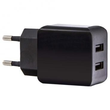 Сетевая зарядка Media Gadget HPS-221U