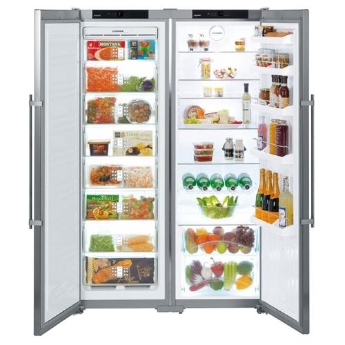 Холодильник Liebherr SBSesf 7222