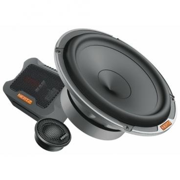 Автомобильная акустика Hertz MPK 165P.3 PRO